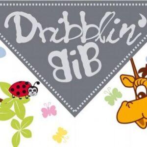 Dribblin' Bibs