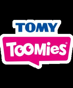Tomy Toomies
