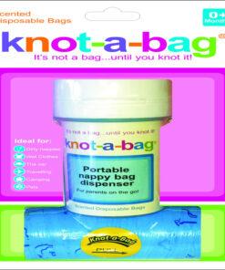 Knot-a-Bag