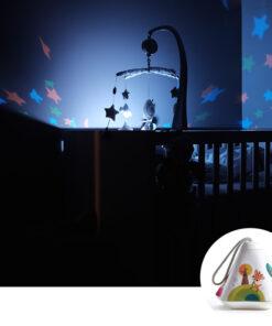 Nursery Nightlights